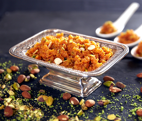 Halwa royal
